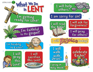 WHAT WE DO IN LENT: LFK BOOKLET - Jpg file