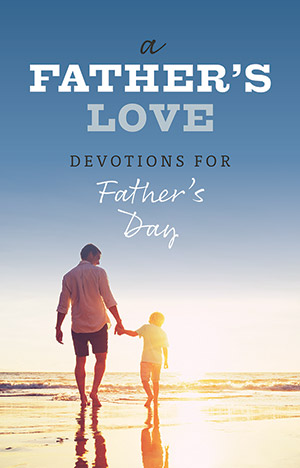 A Father's Love (Booklet)