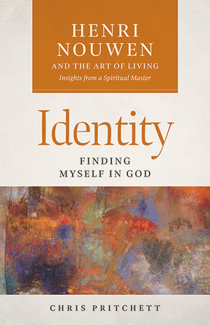 Identity: Finding Myself In God