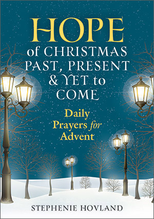 Hope For Christmas Past Present And Future