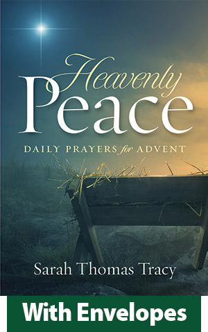 Heavenly Peace w/ Free Envelope