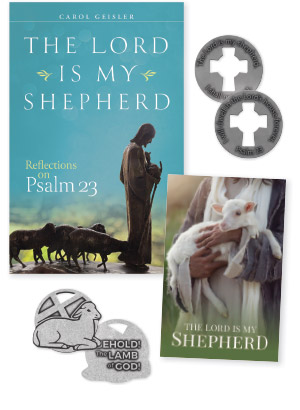 Lord Is My Shepherd Bundle