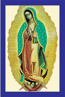 Our Lady Of Guadalupe Prayer