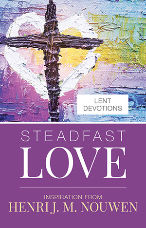 Steadfast Love