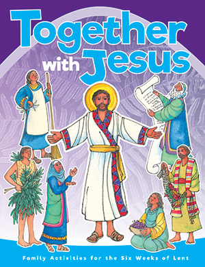 Together With Jesus (Booklet)