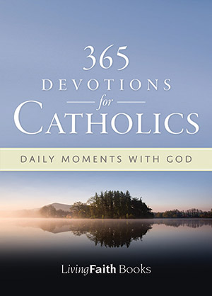 Book: 365 Devotions For Catholics