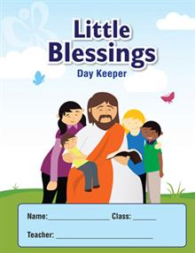 Little Blessings Day Keeper