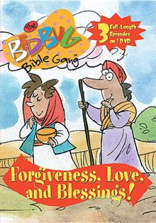 Bedbug Bible Gang Forgiveness, Love And Blessings!