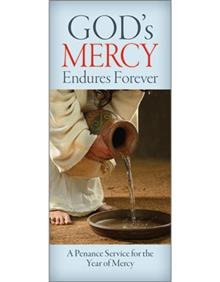 Year Of Mercy Penance Service