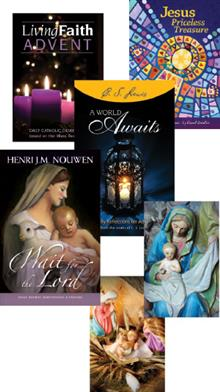 2015 Advent Prayer Pack