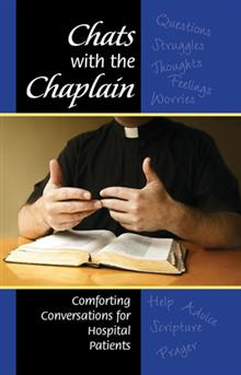 Chats With The Chaplain