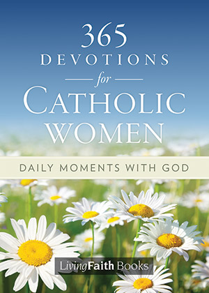 365 Devotions For Catholic Women (Book)