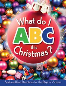 What Do I Abc This Christmas?