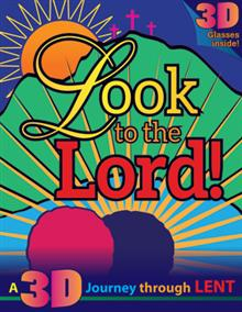 Look To the Lord! - 3D Booklet