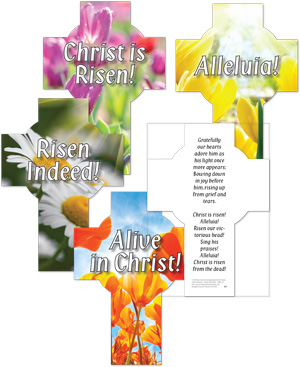 Easter Crosses (Product/Goods)