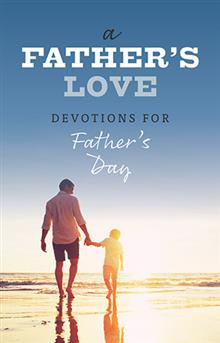 A Father's Love Booklet