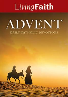 Living Faith - The Advent Season 2018