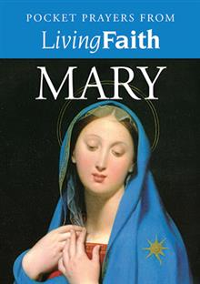A Pocket Book Of Prayers: Marian