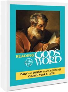 Reading God's Word 2018