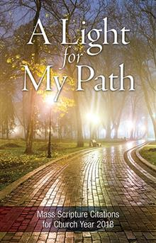 Light For My Path 2018