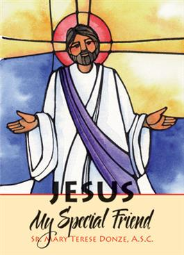 Jesus, My Special Friend