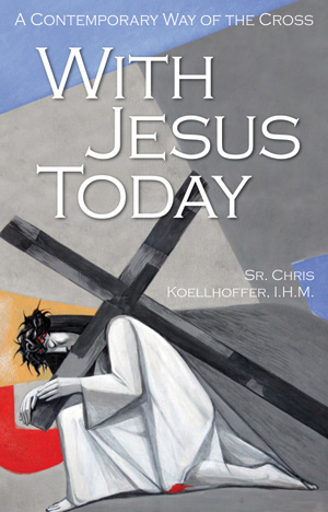 With Jesus Today (Booklet)