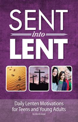 Sent Into Lent